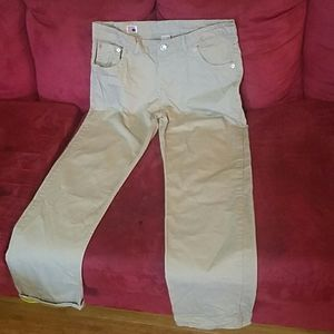 True Religion mens jeans sz 38